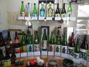 真稜 至 山廃純米吟醸酒