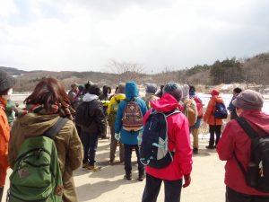 相川 開く集落