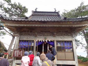 津神 神社