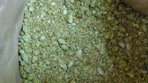 麹 大豆 麦