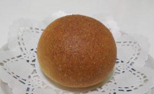柿餅粉入り テーブルパン