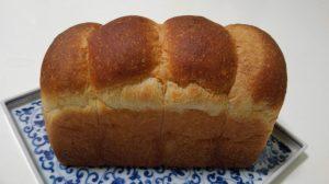 絹生 パン