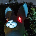 ウサギ観音