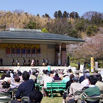春の佐渡芸能祭