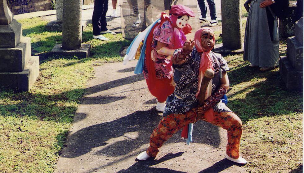 宿根木祭り