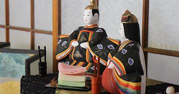 町人文化の街 小木ひな人形祭り&お宝巡り