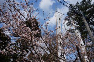 新穂 日吉神社